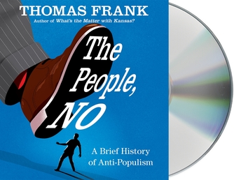 The People, No Book Cover - Click to open Coming Soon panel