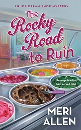 The Rocky Road to Ruin Book Cover - Click to open New Releases panel