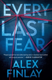 Every Last Fear Book Cover - Click to open Top Sellers panel