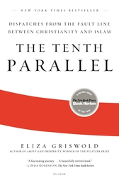 The Tenth Parallel Book Cover - Click to see book details