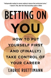 Betting on You Book Cover - Click to open Henry Holt panel