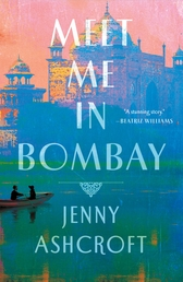 Meet Me in Bombay Book Cover - Click to open Coming Soon panel
