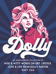 Dolly Book Cover - Click to open Coming Soon panel