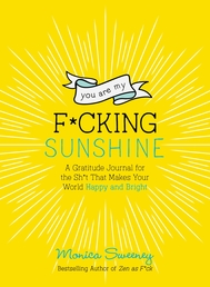 You Are My F*cking Sunshine Book Cover - Click to open Top Sellers panel