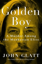 Golden Boy Book Cover - Click to open New Releases panel