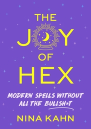 The Joy of Hex Book Cover - Click to open Coming Soon panel