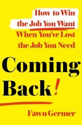 Coming Back Book Cover - Click to open New Releases panel