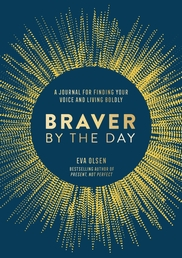 Braver by the Day Book Cover - Click to open New Releases panel