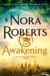 The Awakening Book Cover - Click to open Top Sellers panel
