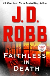 Faithless in Death Book Cover - Click to open Top Sellers panel