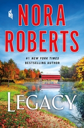 Legacy Book Cover - Click to open Top Sellers panel