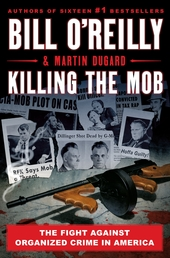 Killing the Mob Book Cover - Click to open Top Sellers panel
