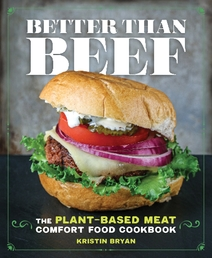Better Than Beef Book Cover - Click to open New Releases panel