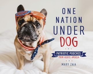 One Nation Under Dog Book Cover - Click to open New Releases panel