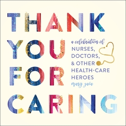 Thank You for Caring Book Cover - Click to open Top Sellers panel