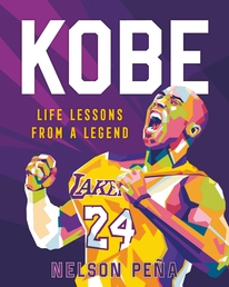 Kobe: Life Lessons from a Legend Book Cover - Click to open New Releases panel
