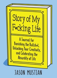 Story of My F*cking Life Book Cover - Click to open New Releases panel