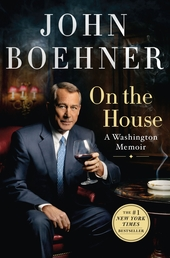 On the House Book Cover - Click to open New Releases panel