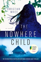The Nowhere Child Book Cover - Click to open New Releases panel
