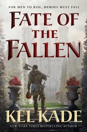 Fate of the Fallen Book Cover - Click to open Top Sellers panel