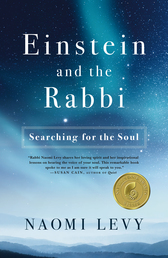Einstein and the Rabbi Book Cover - Click to open New Releases panel