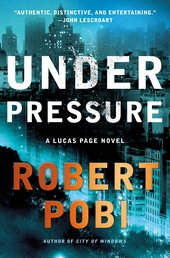 Under Pressure Book Cover - Click to open New Releases panel