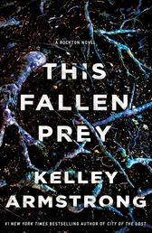 This Fallen Prey Book Cover - Click to open New Releases panel