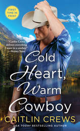 Cold Heart, Warm Cowboy Book Cover - Click to open Top Sellers panel