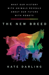 The New Breed Book Cover - Click to open Top Sellers panel