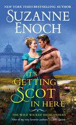 It's Getting Scot in Here Book Cover - Click to open Top Sellers panel