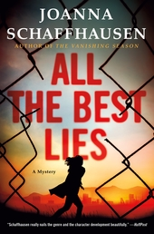 All the Best Lies Book Cover - Click to open New Releases panel