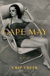Cape May Book Cover - Click to open New Releases panel