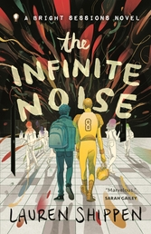 The Infinite Noise Book Cover - Click to open Top Sellers panel