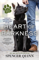 Heart of Barkness Book Cover - Click to open Top Sellers panel