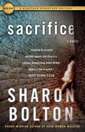 Sacrifice Book Cover - Click to open New Releases panel