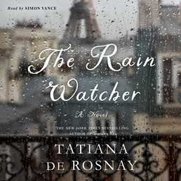 The Rain Watcher Book Cover - Click to open Top Sellers panel