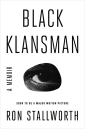 Black Klansman Book Cover - Click to open Top Sellers panel