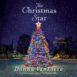 The Christmas Star Book Cover - Click to open Top Sellers panel