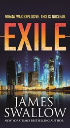 Exile Book Cover - Click to open New Releases panel