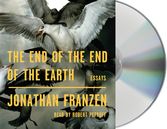 The End of the End of the Earth Book Cover - Click to open Top Sellers panel