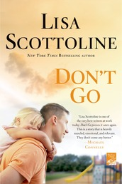 Don't Go Book Cover - Click to see book details