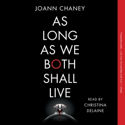 As Long as We Both Shall Live Book Cover - Click to open Audiobooks panel