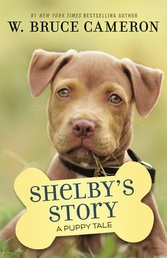 Shelby's Story Book Cover - Click to open Top Sellers panel