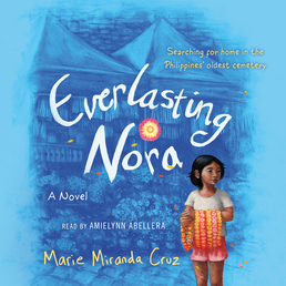 Everlasting Nora Book Cover - Click to open Young Listener panel