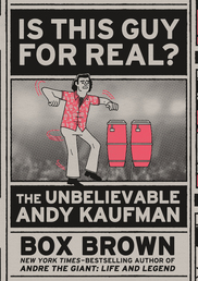 Is This Guy For Real? Book Cover - Click to open :01 Collection panel