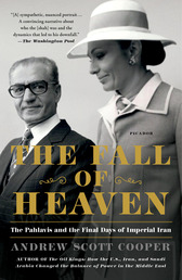 The Fall of Heaven Book Cover - Click to open New Releases panel