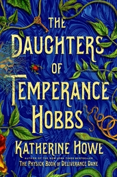 The Daughters of Temperance Hobbs Book Cover - Click to open Top Sellers panel