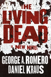 The Living Dead Book Cover - Click to open Top Sellers panel