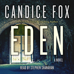 Eden Book Cover - Click to open Top Sellers panel