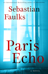 Paris Echo Book Cover - Click to open Top Sellers panel